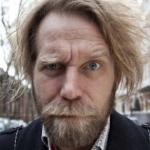 Tony Law Comedy night london september 11