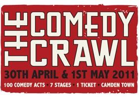 Comedy Crawl