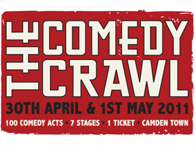 Comedy Crawl