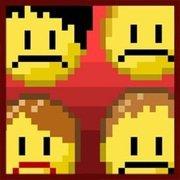 Four Sad Faces
