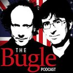 The Bugle podcast