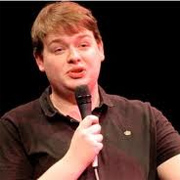 Matt Ress - Comedy London April 19