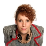 Suzi Ruffell Edinburgh Fringe Festival previews
