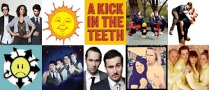 best sketch comedy edinburgh festival
