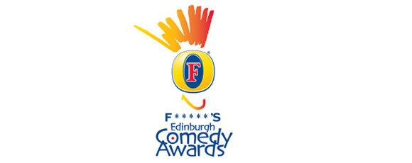 Fosters comedy awards Edinburgh Festival