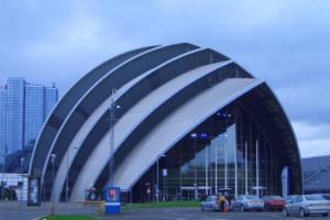 Something people can see in Glasgow
