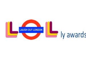 Laugh Out London Lolly Awards