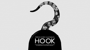 Hook comedy night