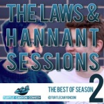 laws and hannant sessions season 2 best of comedy podcast