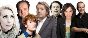 Laugh Out London comedy club Edinburg Fringe previews