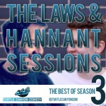 laws hannant sessions comedy podcat best of season 3