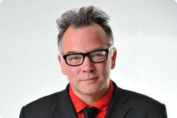 Stewart Lee starts his mammoth Leicester Square run