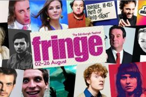 20 best stand-up comedy shows at the Edinburgh Festival Fringe 2013