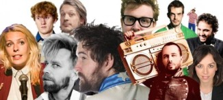 Edinburgh Fringe Previews