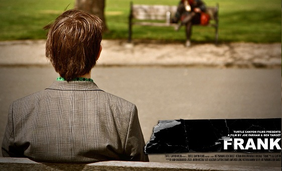 Frank- By Ben Target and Joe Parham