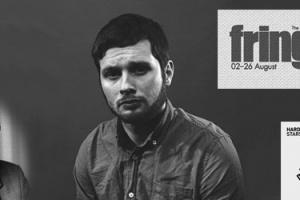 Liam Williams at the Edinburgh Festival Fringe 2013