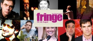 Best North American comedians at the Edinburgh Festival Fringe 2013