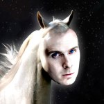 Colin Hoult: Characthorse