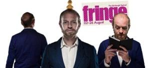 Gerry Howell Edinburgh Festival Fringe