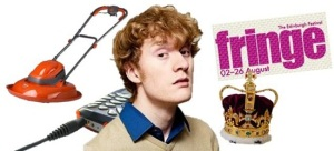 James Acaster Edinburgh Festival Fringe