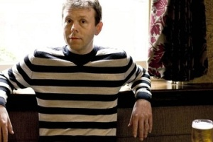 Michael Legge Edinburgh Festival Fringe preview