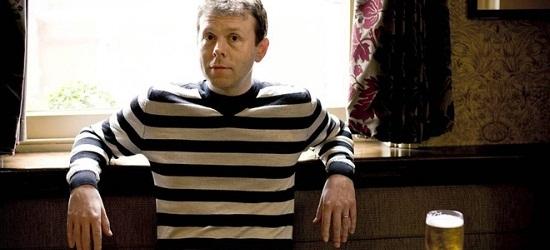 Michael Legge Edinburgh Festival Fringe preview