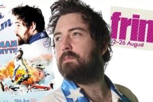 Nick Helm Edinburgh Fringe Festival Interview