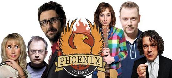 The Phoenix Fringe