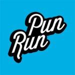 Pun Run Edinburgh Festival 2013
