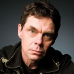 Rich Hall Edinburgh Festival 2013