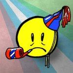 Sad Faces Threw a Party