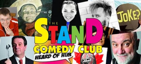 The Stand Comedy Club Edinburgh Fringe Festival Interview