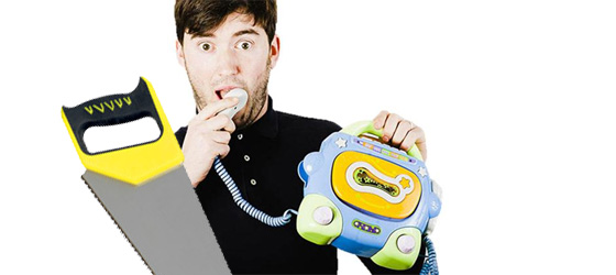 joe-davies-edinburgh-fringe