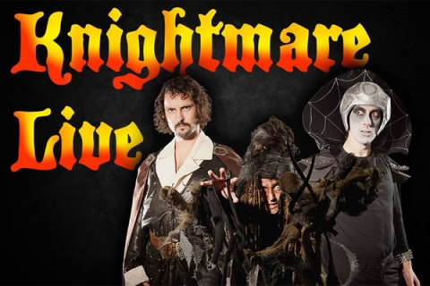 Knightmare Live!