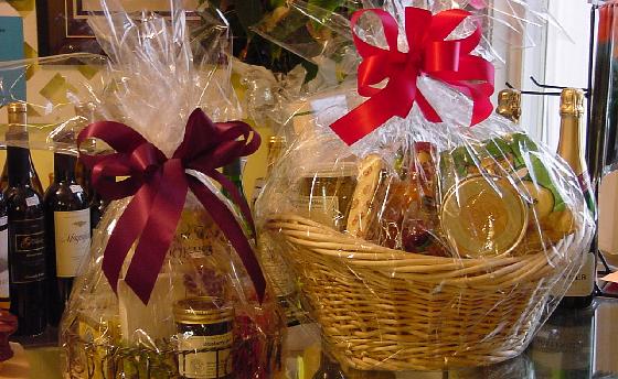 larter gift basket