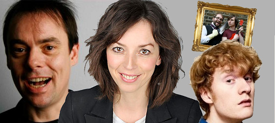 bridget-christie-kevin-eldon-comedy-night-angel-october-8