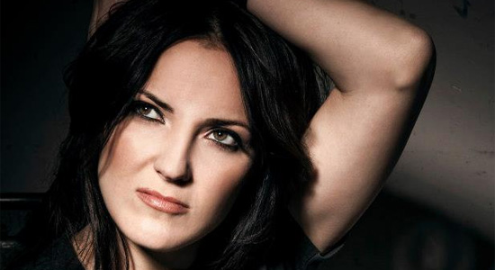 Jen Kirkam interview on Soho Theatre London