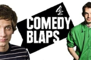 New Comedy Blaps from Daniel Simonsen & Pat Cahill