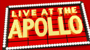 live at the apollo comedy news
