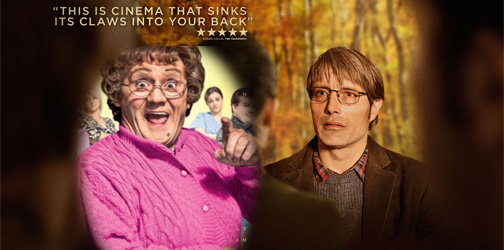 Mrs Brown's Boys - the movie