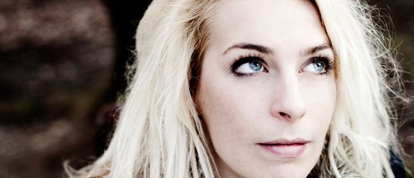 Sara Pascoe is performing at Knock2Bag East