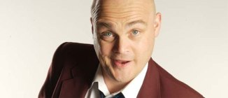 Al Murray is at Chortle's comedy book festival