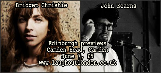 bridget-christie-john-kearns-edinburgh-previews