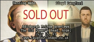 henning-lloyd-sold-out