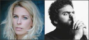 Sara Pascoe and Nish Kumar edinburgh fringe previews Stoke Newington