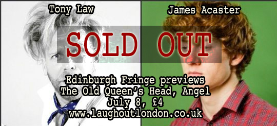 tony-james-sold-out