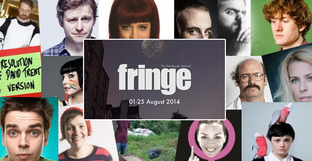 best-comedy-shows-Edinburgh-Festival-Fringe-2014