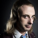 Paul foot edinburgh fringe