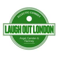 Laugh Out London comedy podcast