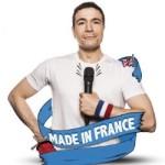 Yacine Belhousse: Made in France edinburgh fringe